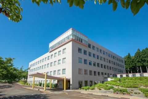 [写真]悠遊健康村病院