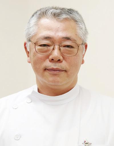 立川綜合病院 院長 岡部 正明