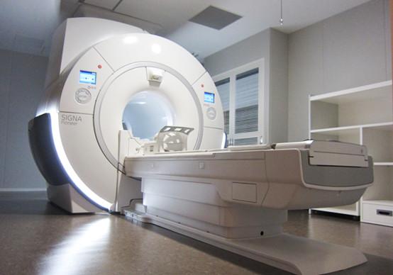 放射線科(MRI)