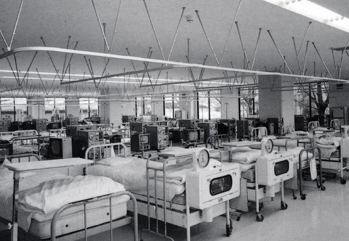 中越診療所(中越腎センター)新築移転