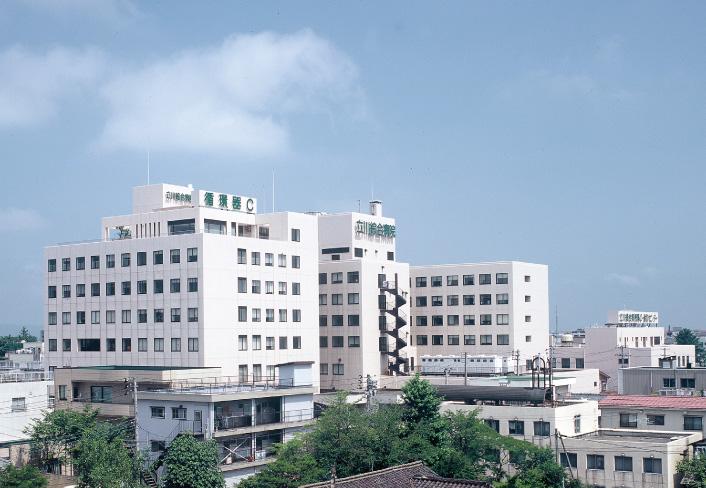 法人名改新 医療法人立川メディカルセンター