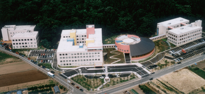 悠遊健康村病院開設