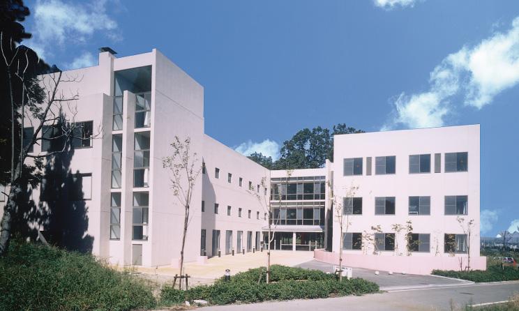晴麗リハビリテーション学院