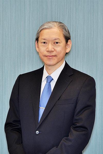 特定医療法人立川メディカルセンター 理事長 吉井 新平